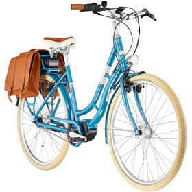 Ortler E-Summerfield 7-speed Trapeze sky blue